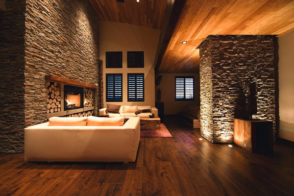 top tips for creating the perfect lighting atmosphere in your home